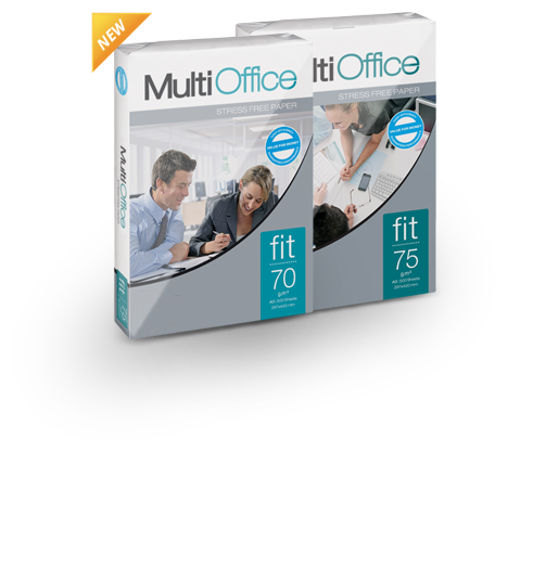 Multioffice - 70/75 g.m-2